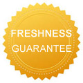 Freshness Guarantee